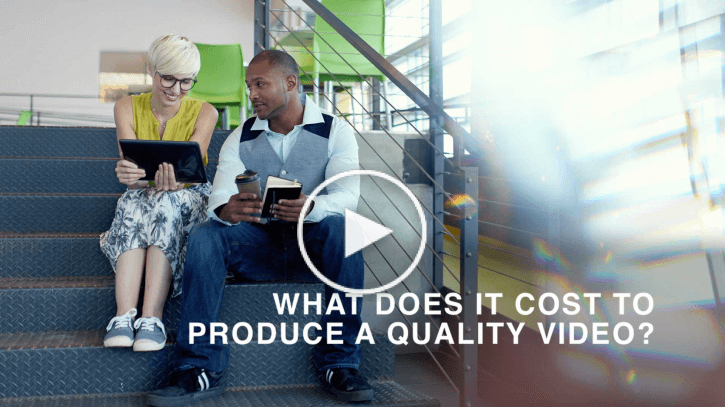 What Does It Cost to Produce a Quality Video?