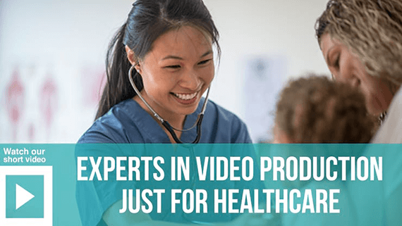 healthcare video production san francisco